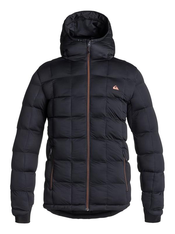 0 Prior Insulator 5K Snow Jacket  EQYJK03092 Quiksilver
