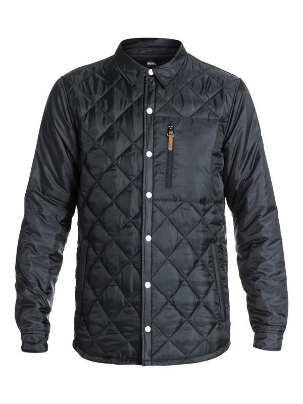 0 Mileage Snow Jacket  EQYJK03095 Quiksilver