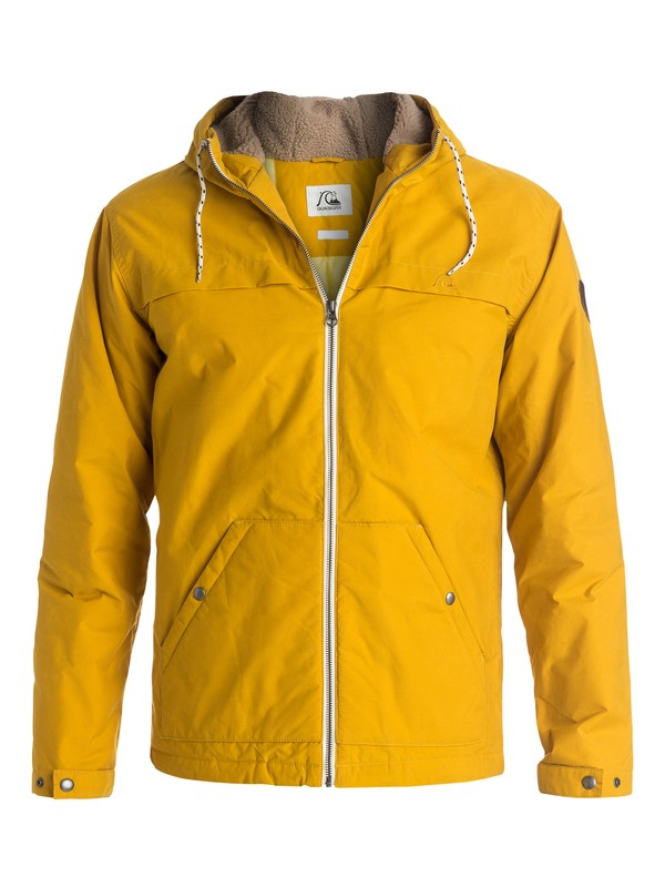 0 The Wanna - Parka  EQYJK03099 Quiksilver