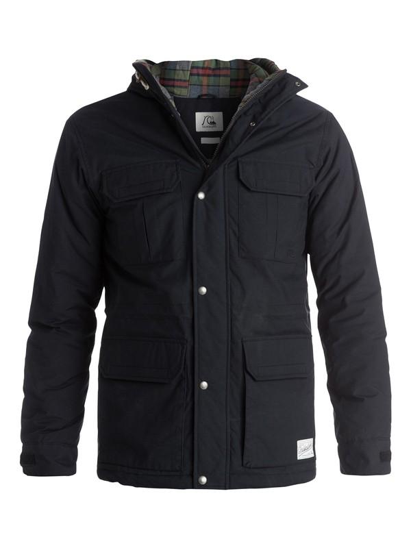 0 Long Bay Outdoor Jacket  EQYJK03100 Quiksilver