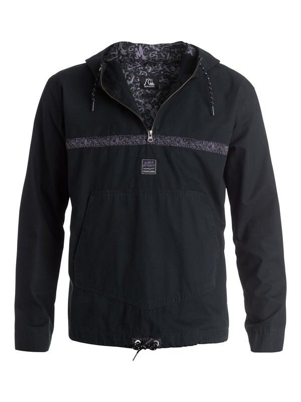 0 Roots Radicals Jacket  EQYJK03114 Quiksilver