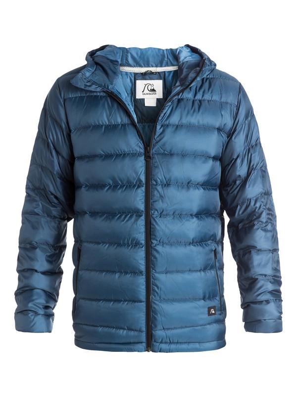 0 Lian 10K Snow Jacket  EQYJK03127 Quiksilver