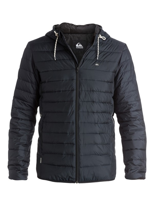 0 Scaly - Coupe-vent  EQYJK03157 Quiksilver