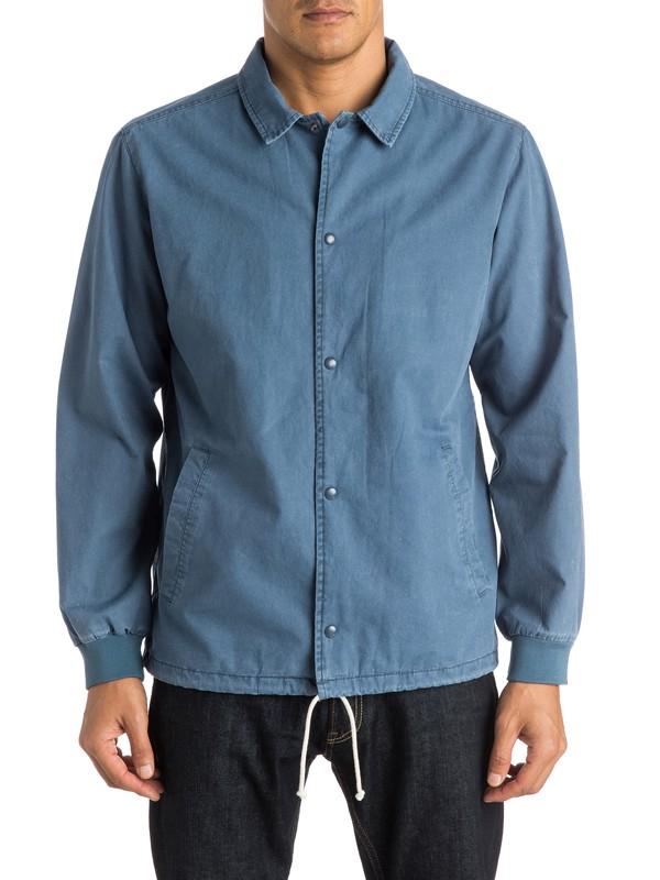 0 Spoilt City Jacket  EQYJK03168 Quiksilver