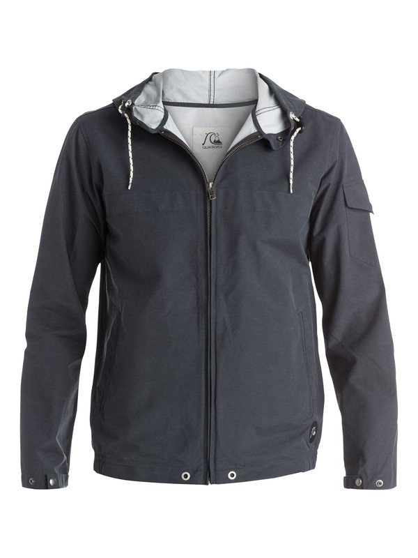 0 Surf Jacket 2L - Manteau imperméable  EQYJK03180 Quiksilver
