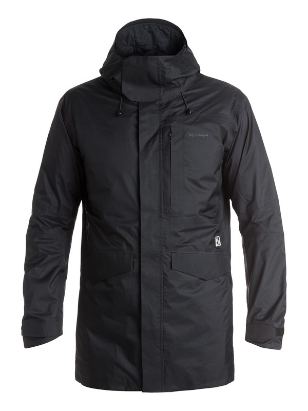 0 Apollo - 3-in-1 Jacket  EQYJK03217 Quiksilver