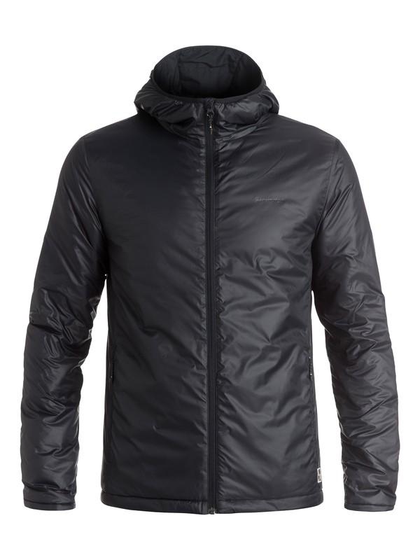 0 Patrol - Primaloft® Insulator Jacket Schwarz EQYJK03219 Quiksilver