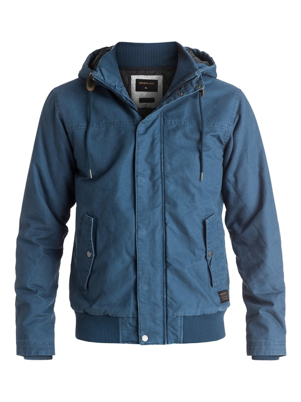 0 Everyday Brooks - Blouson à capuche  EQYJK03231 Quiksilver