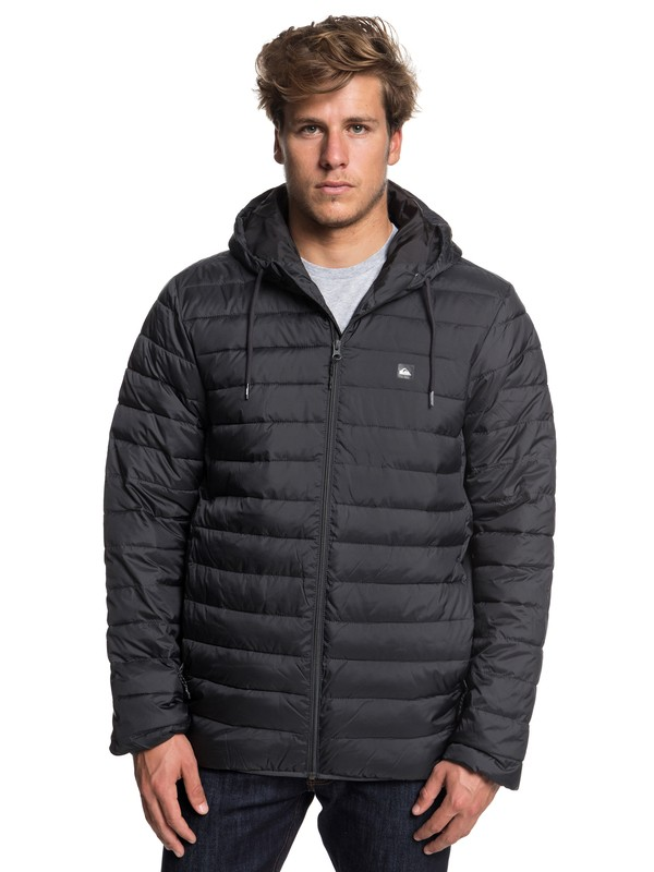 0 EVERYDAY SCALY Black EQYJK03234 Quiksilver