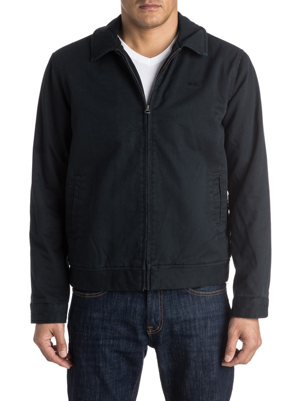 0 Everyday Billy - Bomber  EQYJK03235 Quiksilver