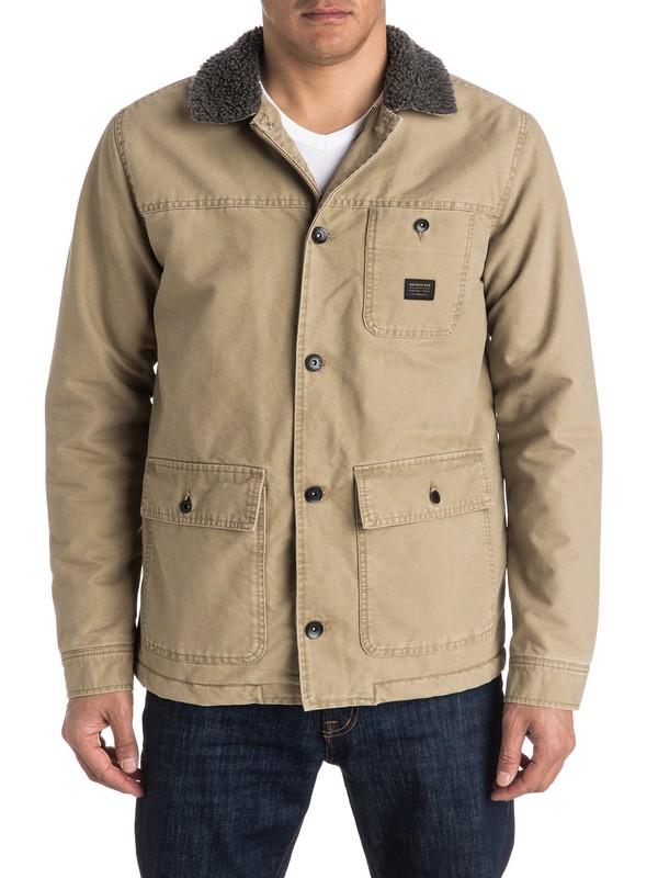 0 Quik Shade Jacket  EQYJK03278 Quiksilver