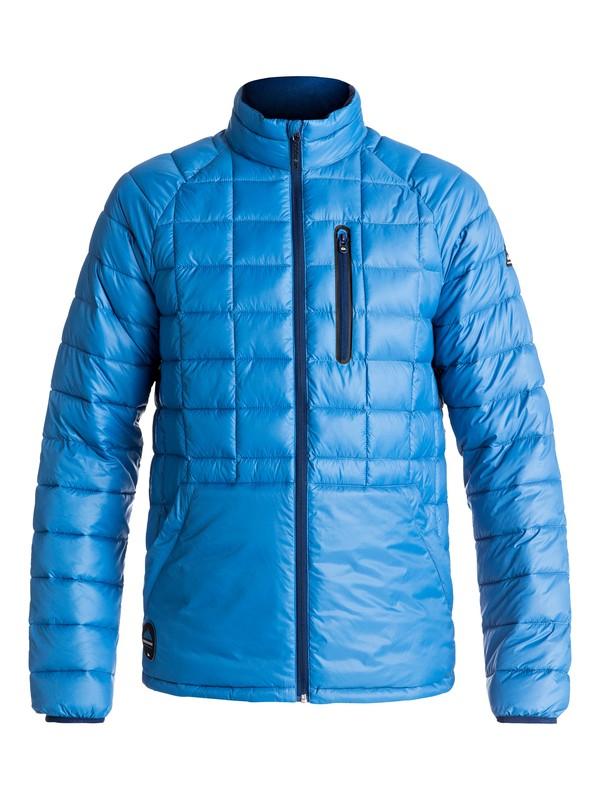 0 Release - Veste d'Isolation thermique Bleu EQYJK03326 Quiksilver