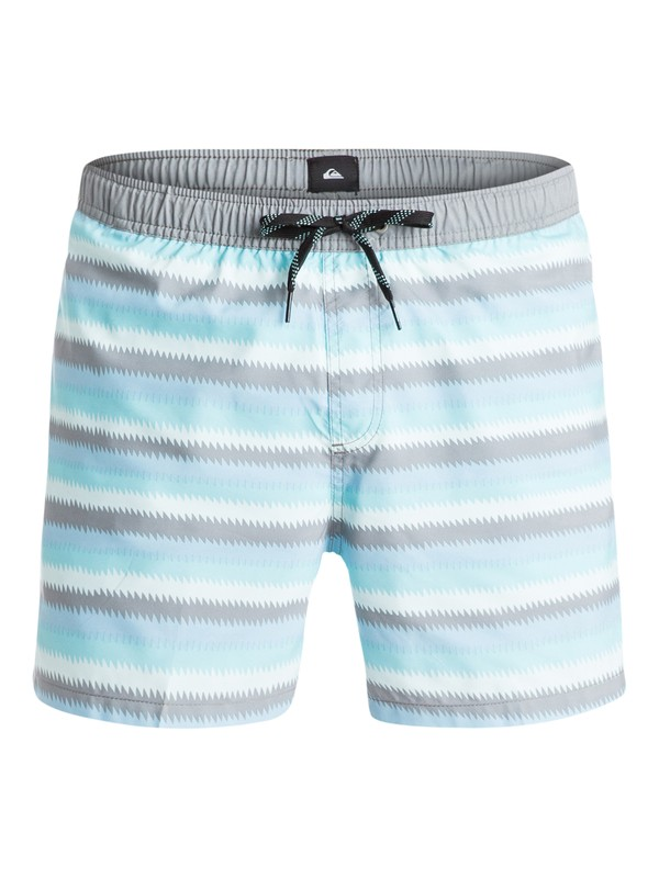"0 Going Straight 15"" - Short de bain  EQYJV03069 Quiksilver"