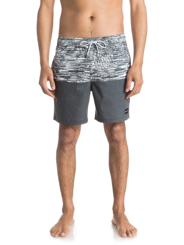 "0 Zulu Mix 17"" Volley Boardshorts  EQYJV03156 Quiksilver"