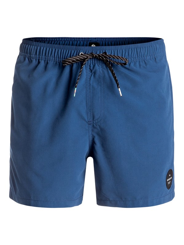 "0 Everyday 15"" - Short de bain Bleu EQYJV03200 Quiksilver"