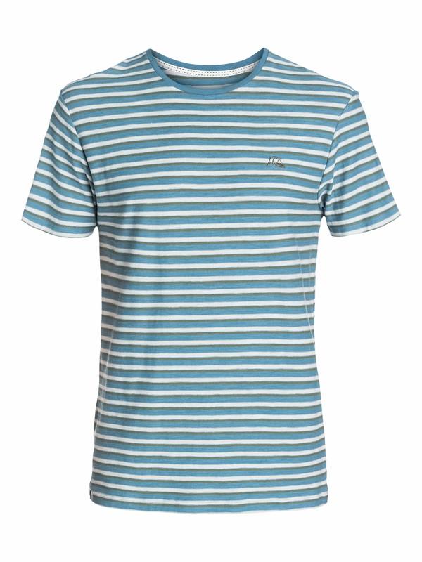 0 Erith Modern Fit T-Shirt  EQYKT03091 Quiksilver