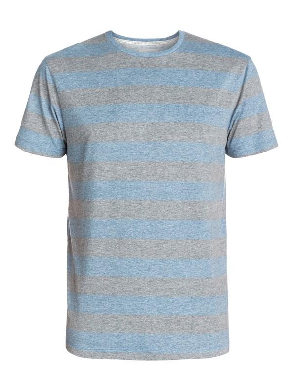 0 Brigg T-Shirt  EQYKT03144 Quiksilver