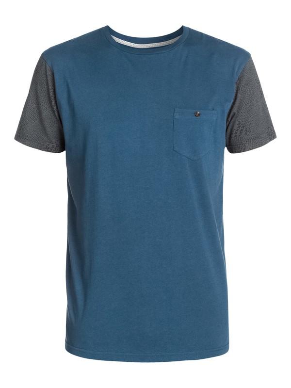 0 Shorey T-Shirt  EQYKT03155 Quiksilver