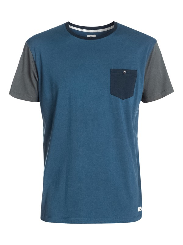 0 Whip In T-Shirt  EQYKT03157 Quiksilver