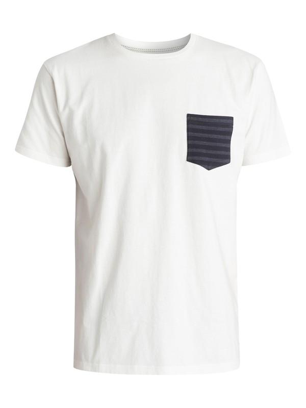 0 Winwick - T-shirt  EQYKT03177 Quiksilver