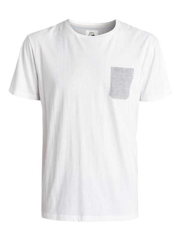 0 Feed - T-shirt  EQYKT03219 Quiksilver