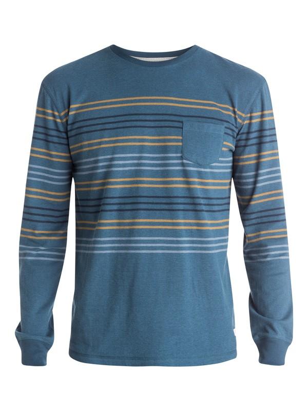 0 Snit Sweater  EQYKT03227 Quiksilver
