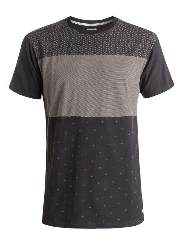 0 Astle - T-shirt  EQYKT03273 Quiksilver