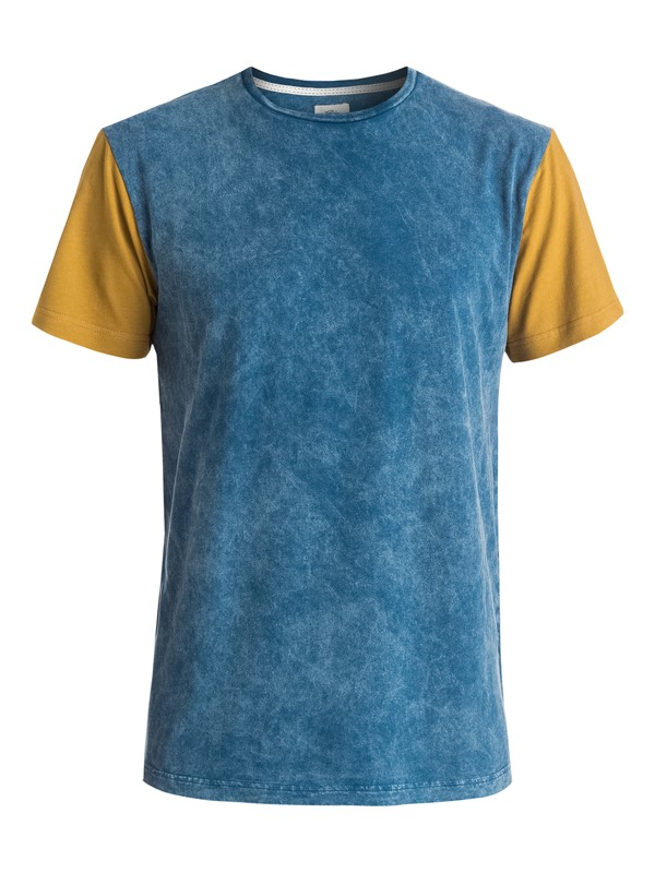 0 Box Trip - T-shirt  EQYKT03278 Quiksilver