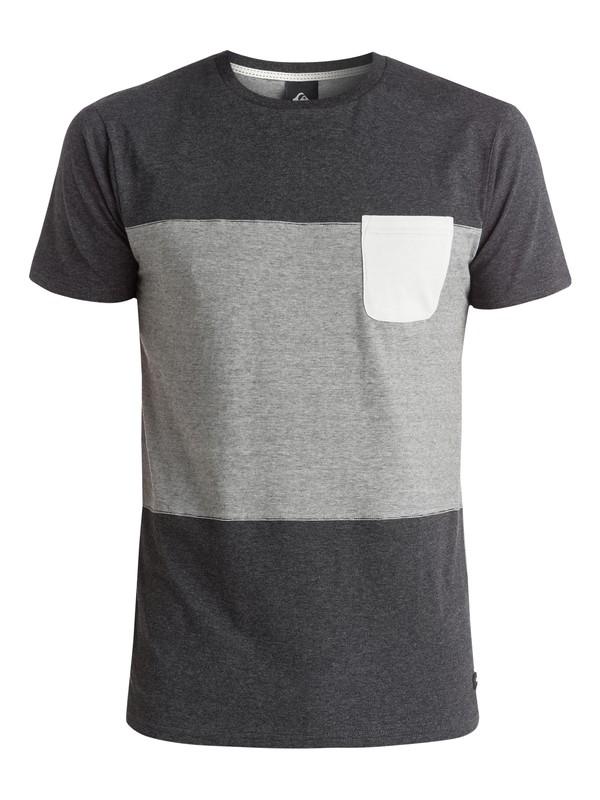 0 Capture Island - T-shirt  EQYKT03279 Quiksilver