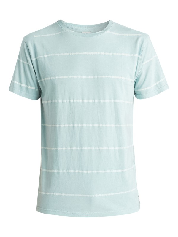 0 Atlantic Forest - T-shirt  EQYKT03282 Quiksilver
