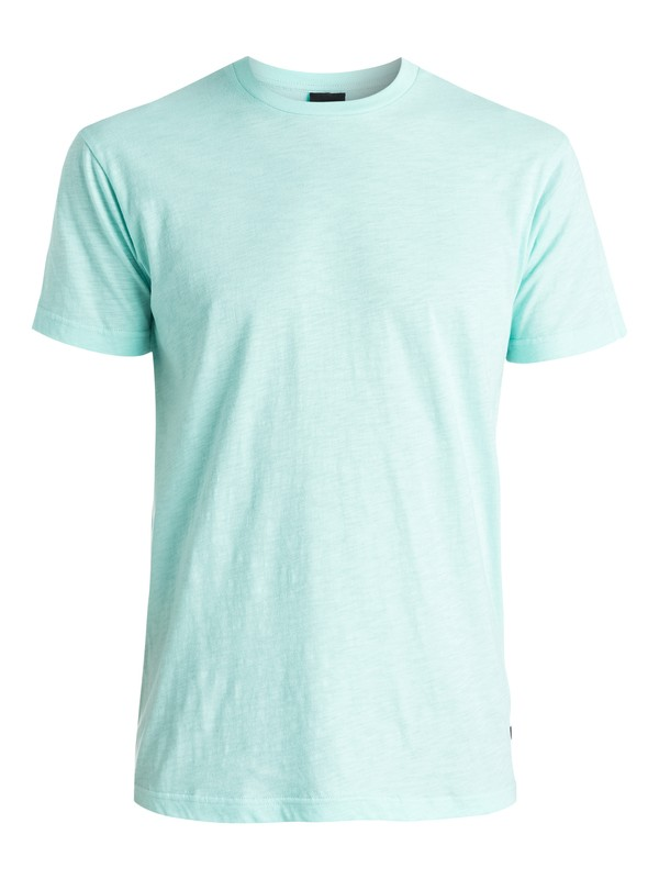 0 Everyday Slub - T-shirt  EQYKT03284 Quiksilver