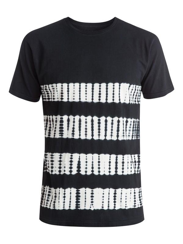 0 Nevista - T-shirt  EQYKT03286 Quiksilver