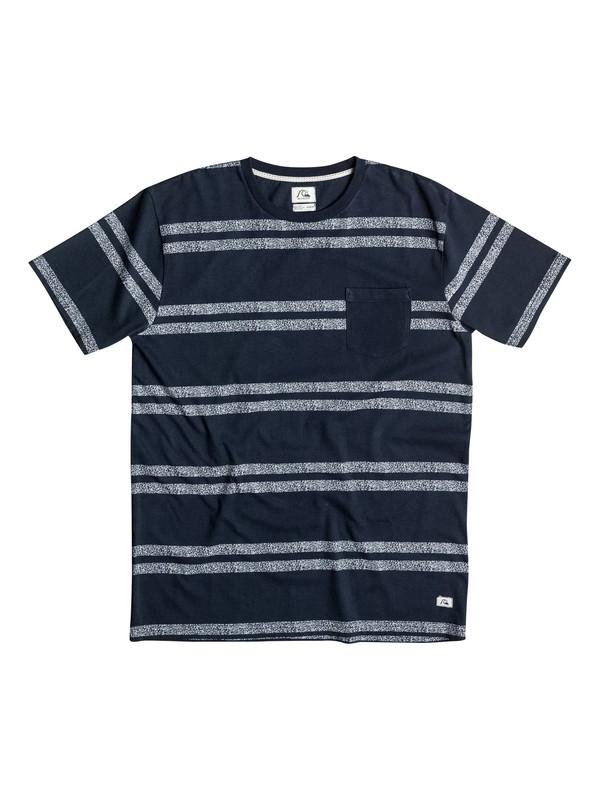 0 Coastal Drive - T-shirt  EQYKT03290 Quiksilver