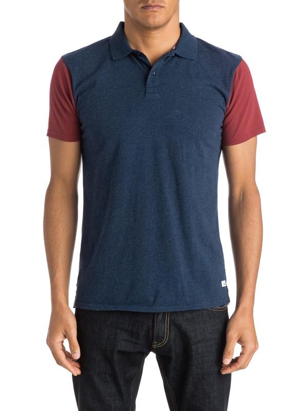 0 Baysick Polo Polo Shirt  EQYKT03299 Quiksilver