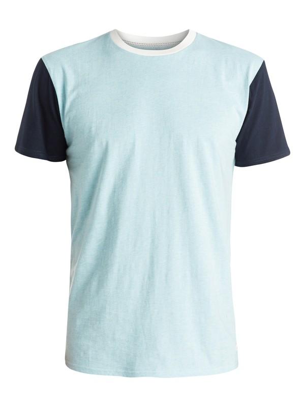 0 Baysick - T-shirt  EQYKT03313 Quiksilver