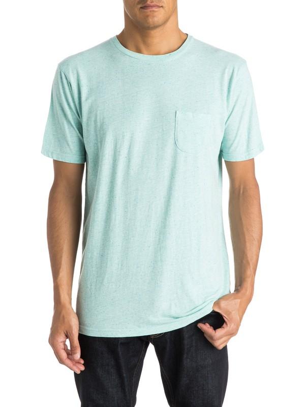 0 Tropical Haven - T-shirt  EQYKT03316 Quiksilver
