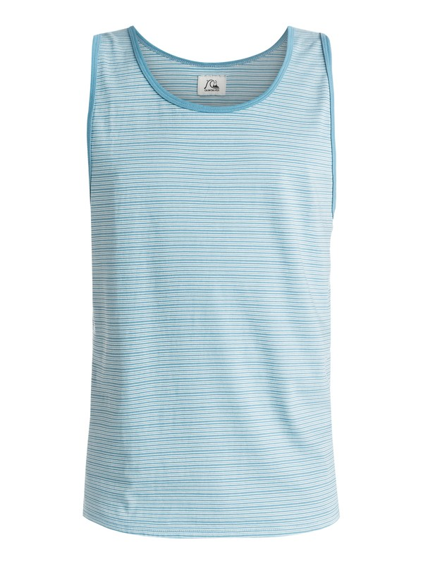 0 Stripey Type - Top sans manches  EQYKT03329 Quiksilver