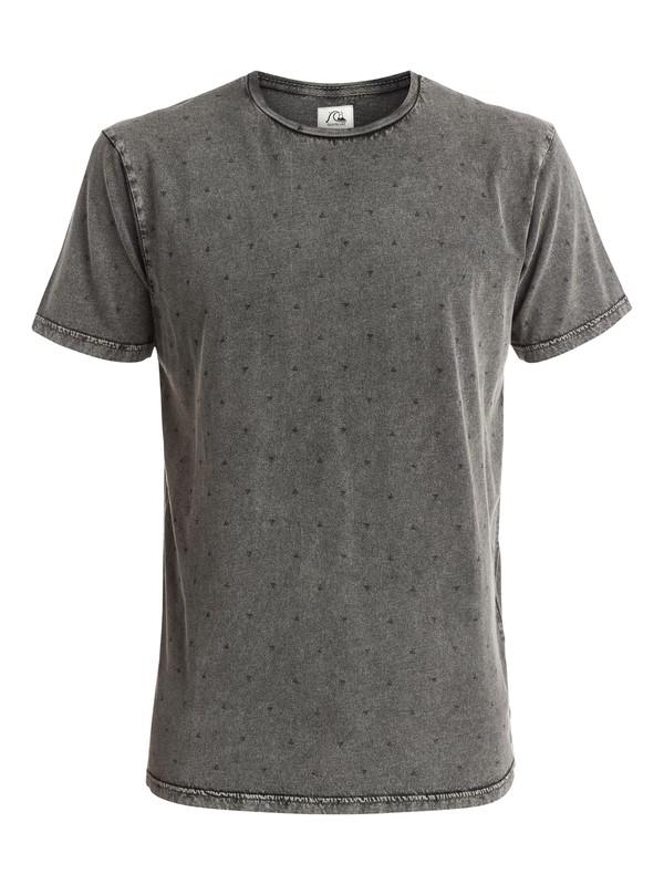 0 Yard Sale - T-shirt  EQYKT03333 Quiksilver