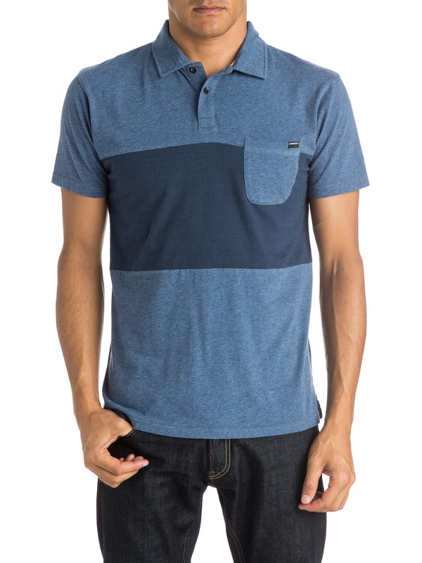 0 Shore Break  Polo Shirt  EQYKT03388 Quiksilver