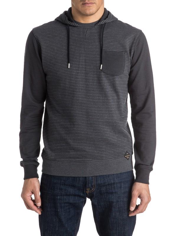0 Winwick - Tee-Shirt à manches longues et à capuche  EQYKT03405 Quiksilver