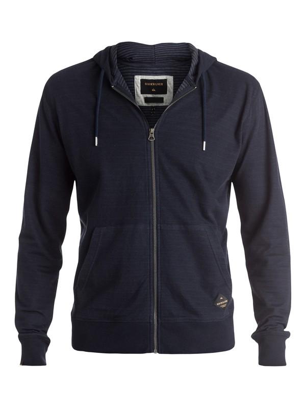 0 Winwick - Tee-Shirt à manches longues zippé  EQYKT03418 Quiksilver