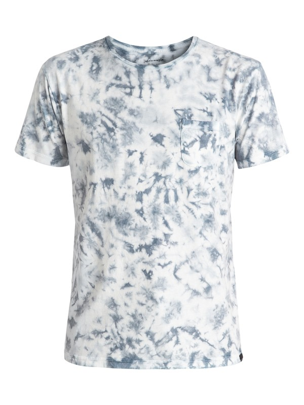 0 Washed Up - Tee-Shirt  EQYKT03436 Quiksilver