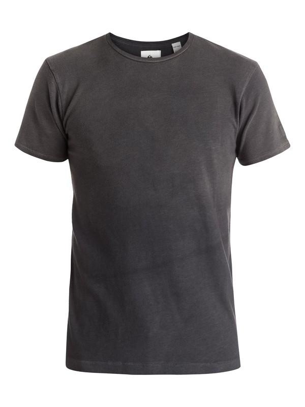 0 Quiksilver - Tee-Shirt  EQYKT03447 Quiksilver
