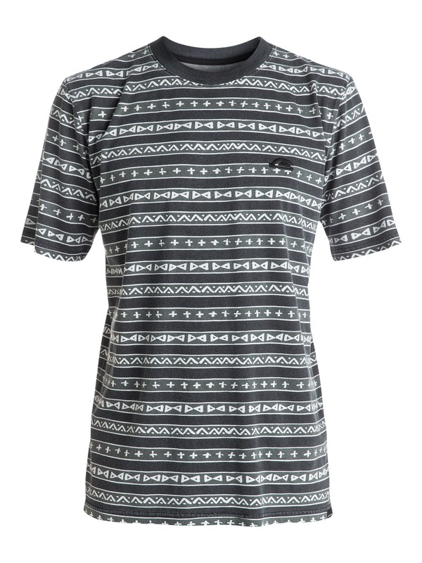 0 Gone Tribal - Camiseta anti rozaduras Negro EQYKT03528 Quiksilver