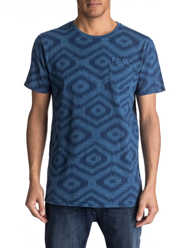 0 Ding Repairs - Tee-Shirt  EQYKT03616 Quiksilver