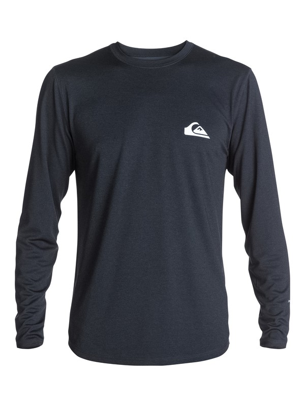 0 Mission Base-Layer Top  EQYLW03010 Quiksilver