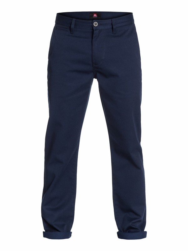 "0 Union Pants, 32"" Inseam  EQYNP03000 Quiksilver"