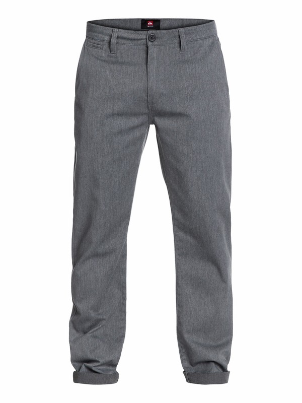 "0 Union Heather Pant, 32"" Inseam  EQYNP03003 Quiksilver"