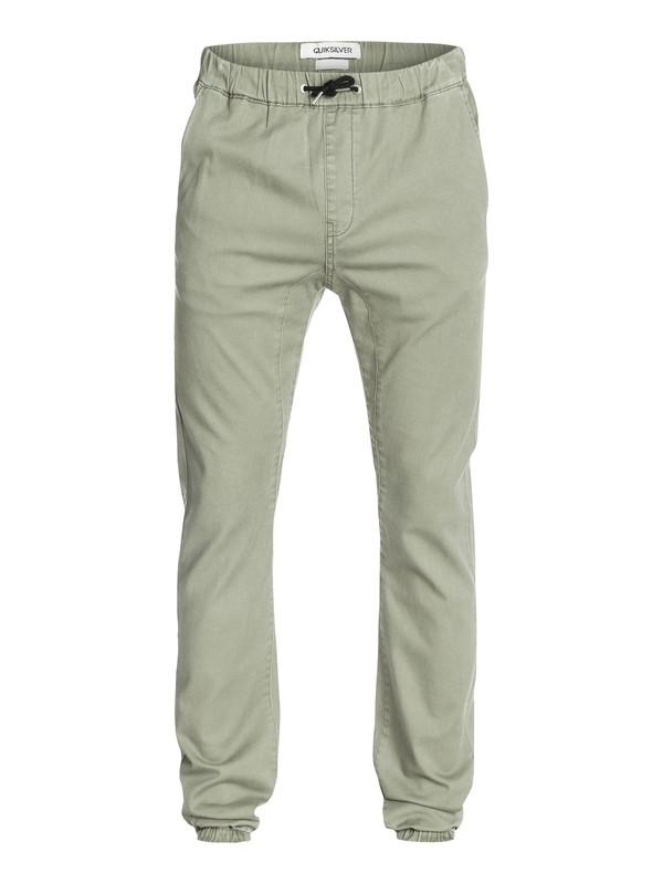 0 Fonic Pants  EQYNP03025 Quiksilver