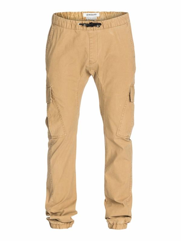 0 Danbury Cargo Pants  EQYNP03030 Quiksilver